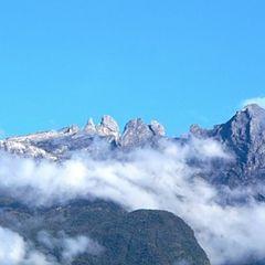 """фото """"Mt.Kinabalu"""""""