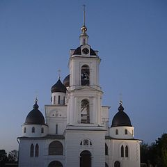 """фото """"Церковь"""""""