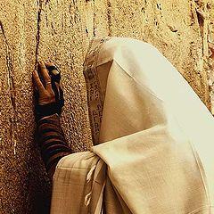 "photo ""The Pray"""