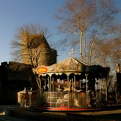 "фото ""Carcassonne"""