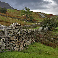 "photo ""Picturesque Cumbria"""