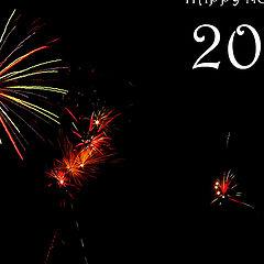 "фото ""Happy New Year 2008!"""