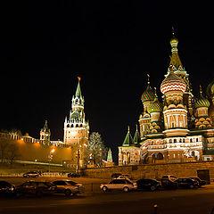 """album """"Moscow"""""""