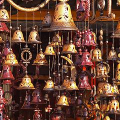 "фото ""Bells of Zakopane"""