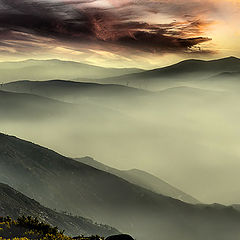"""фото """"Valley of Silence"""""""