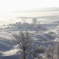 """фото """"эх....морозы, снег....русская зима"""""""