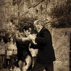 "фото ""Tango"""