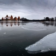 "photo ""Ice age."""