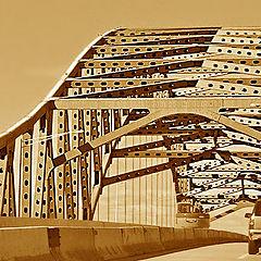 """фото """"On the Bridge"""""""