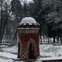 "photo ""Ekaterininskiy Park , Sankt Petersburg"""