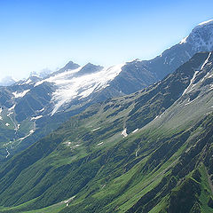 """photo """"* Tranquillity of the Mountains *"""""""