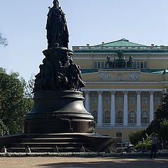 "photo ""St. Petersburg"""