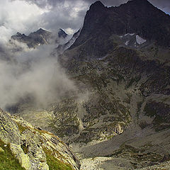 "photo ""Tatra Mountains"""