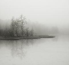 "photo ""melancholy II"""