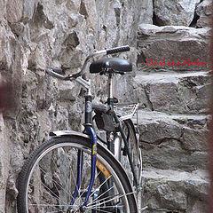 """photo """"bike"""""""