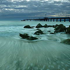 "photo ""Bourgas coast III"""