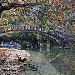"""фото """"Old Bridge"""""""
