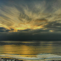 "фото ""Pacific ocean"""