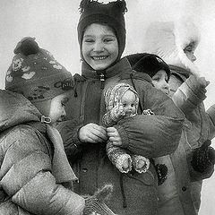 "фото ""Куклы"""