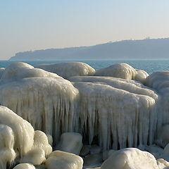 """фото """"Icy time - II"""""""