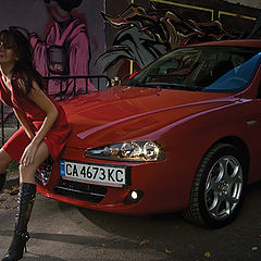 "album ""Club Alfa Romeo Bulgaria"""