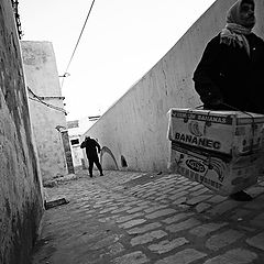 "photo ""Alley-way #1"""