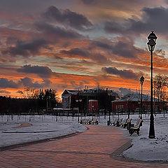 "фото ""Царицыно"""