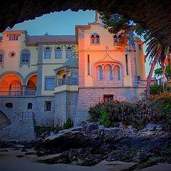 """фото """"Palacio dos Condes de Castro Guimaraes"""""""