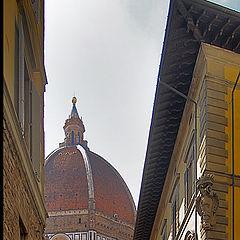 """фото """"Флоренция, Собор"""""""