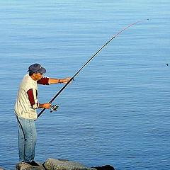 """фото """"Fisherman"""""""