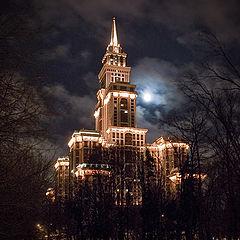 """фото """"дом с привидениями"""""""