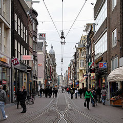 """photo """"Амстердам"""""""