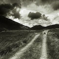 "фото ""Irish Paths"""