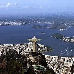 "photo ""Rio de Janeiro"""