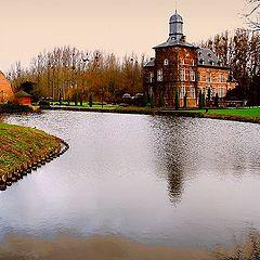 """фото """"castle Rullingen"""""""