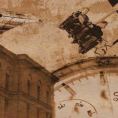 """photo """"Пролетая над временем"""""""