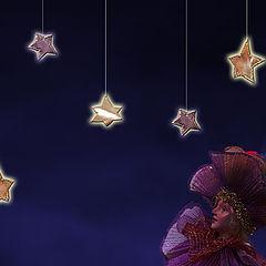 """photo """"звезды становятся ближе"""""""