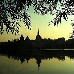 """фото """"Панорама утренний"""""""