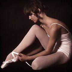 "photo ""balerina"""