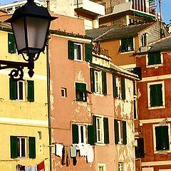 "photo ""Boccadasse, Genoa"""