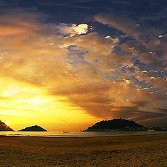 "фото ""Praise the Sun"""
