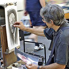 "фото ""Street-painter"""
