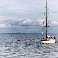 "фото ""Финский залив"""