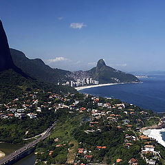 "photo ""Barra bis Sao Conrado"""