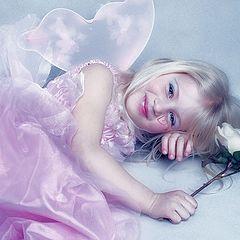 """photo """"little fairy"""""""