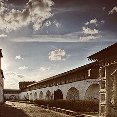 "photo ""Orthodox Monastery"""