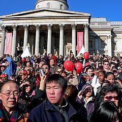 """фото """"People of China"""""""