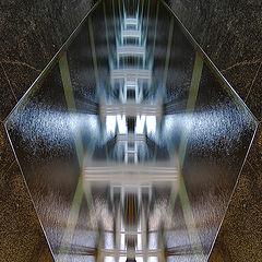 "photo ""Bridge of water"""