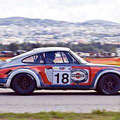 """фото """"Porche RSR 1970"""""""