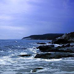 "фото ""The Black Sea"""